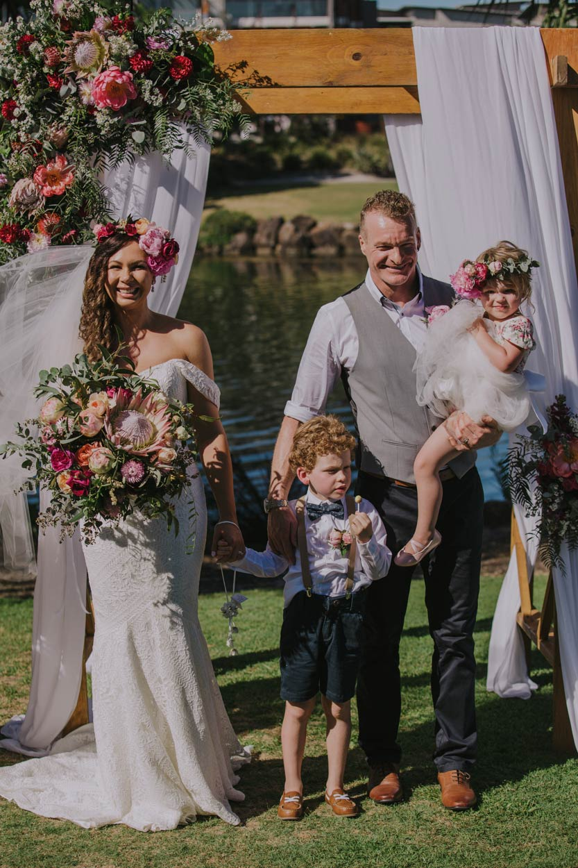 Sunshine Coast Hinterland Wedding Photographer Destination - Maleny, Queensland, Australian Blog