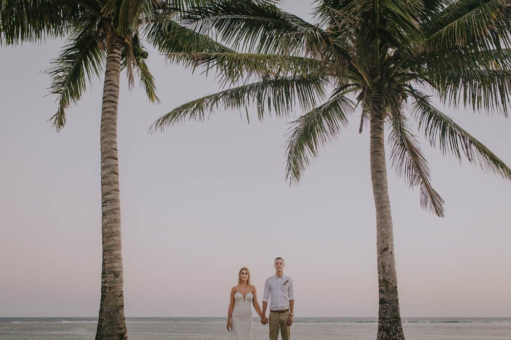 Fiji, Noosa Destination Wedding Elopement Photographer - Sunshine Coast, Queensland, Australian Blog