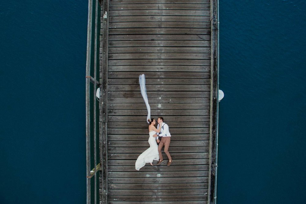 Noosa & Fraser Island Destination Wedding Photographer - Sunshine Coast, Queensland, Australian Photos
