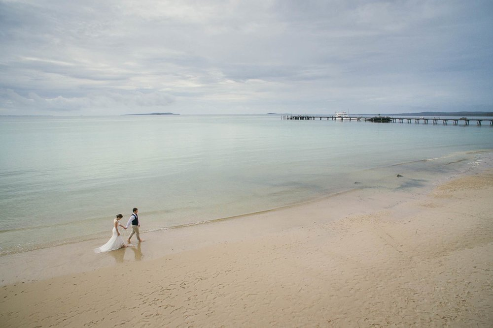 Coolum & Noosa Destination Wedding Photographers - Sunshine Coast, Queensland, Australian Drone Blog