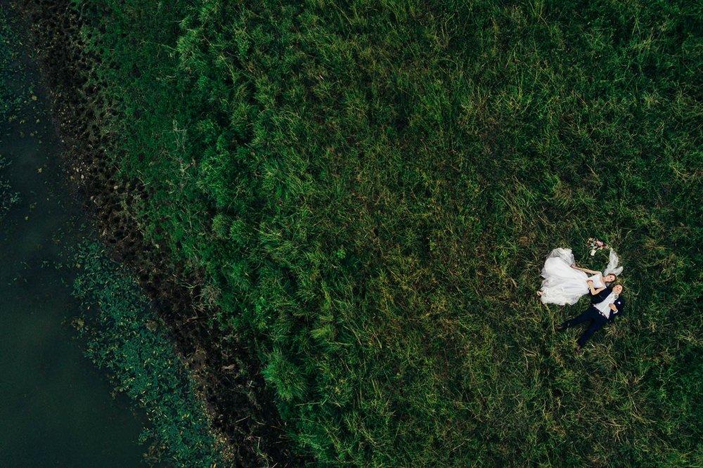 Best Candid Maleny, Destination Drone Wedding Photographer - Sunshine Coast, Queensland, Australian Blog