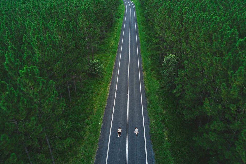 Noosa & Maleny Hinterland Destination Wedding Photographers, Sunshine Coast - Queensland, Australian Blog Photos