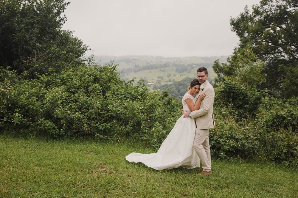 World's Best Sunshine Coast Hinterland Wedding Photographer - Flaxton Gardens, Queensland, Australian