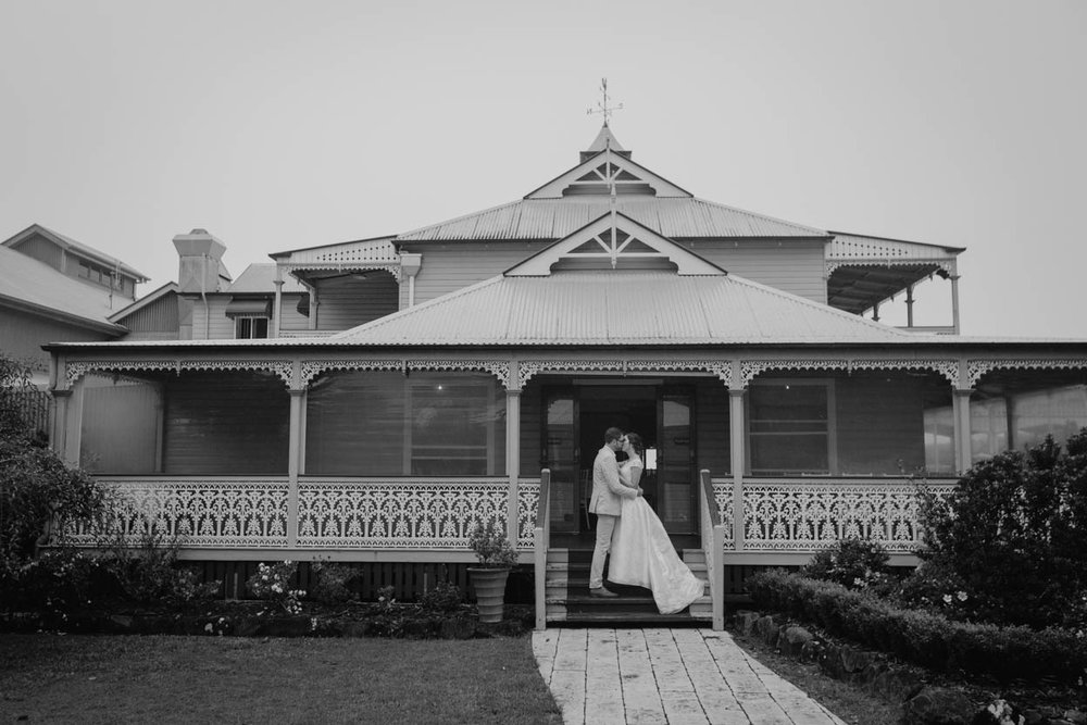 Gold & Sunshine Coast Destination Wedding Photographers - Flaxton Gardens, Queensland, Australian Blog