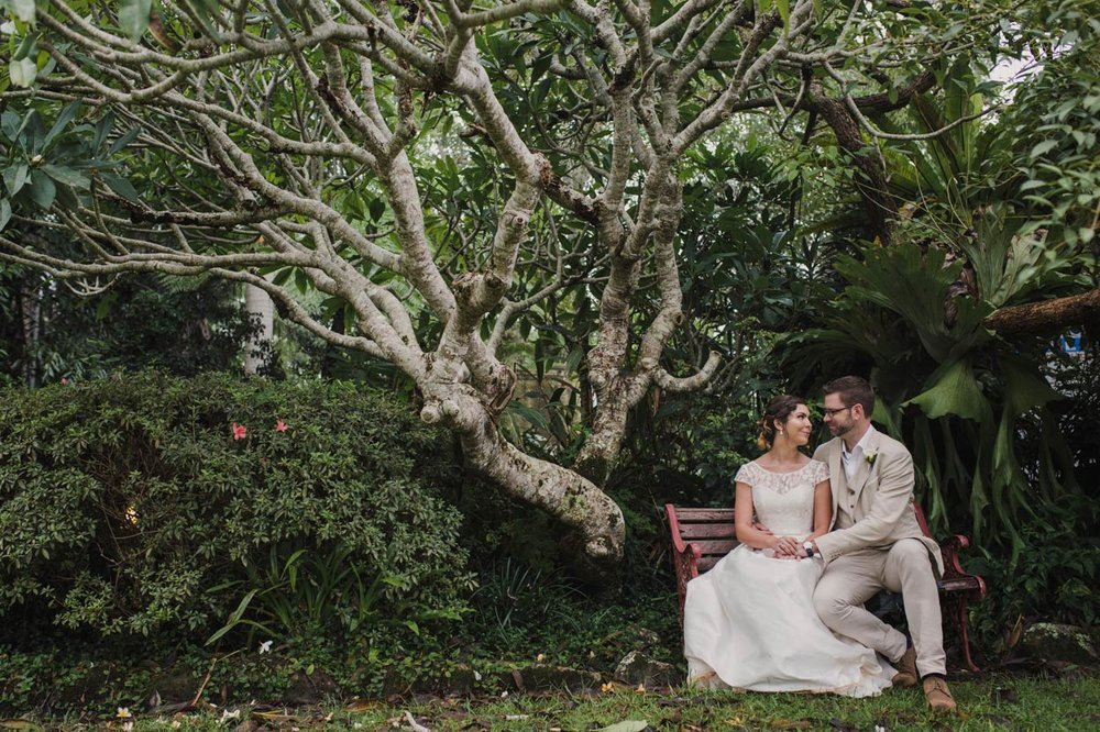 Flaxton Gardens Fine Art Wedding Destination Photographer - Sunshine Coast, Brisbane, Australian Blog