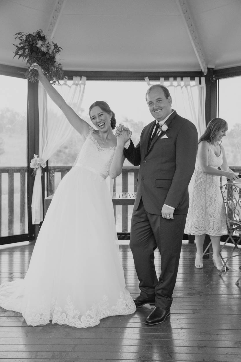 Candid Maleny Manor Bridal Portraits, Sunshine Coast - Queensland, Australian Destination Photographer