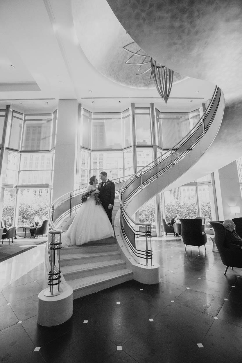 Top Melbourne City Destination Wedding Photographer, Sunshine Coast - Brisbane, Queensland, Australian
