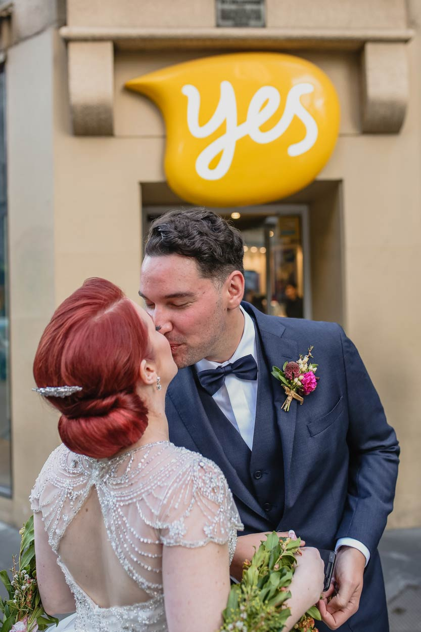 Best Noosa & Montville, Sunshine Coast Destination Wedding Photographers - Queensland, Australian Blog