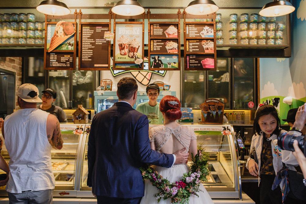 Happy Mooloolaba to Noosa, Destination Wedding Photographers - Sunshine Coast, Queensland, Australian