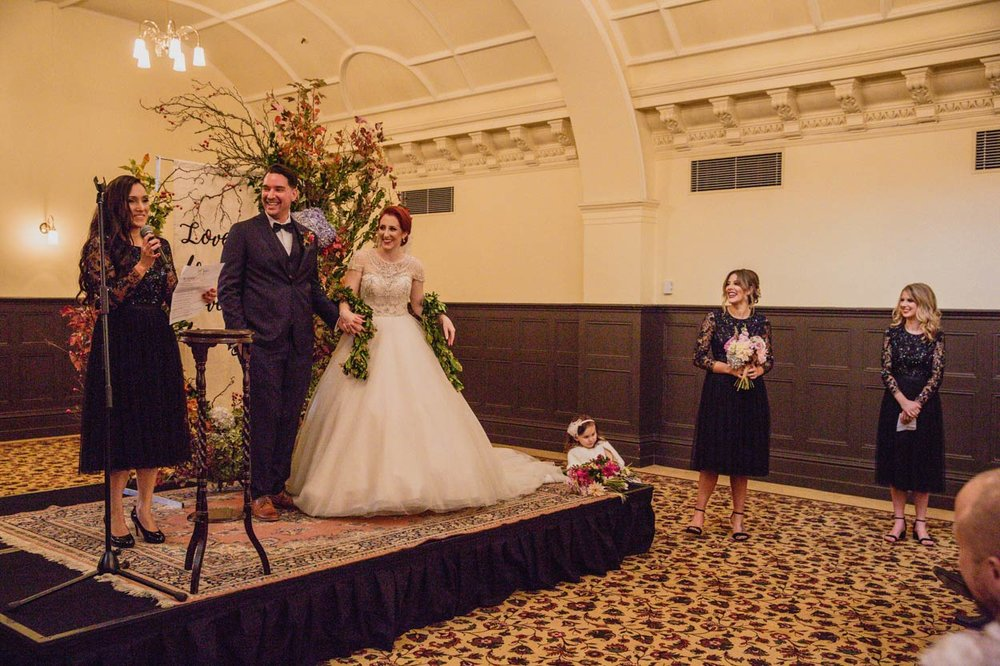 Creative Maleny Pre Destination Wedding Photographers - Sunshine Coast, Queensland, Australian Elopement