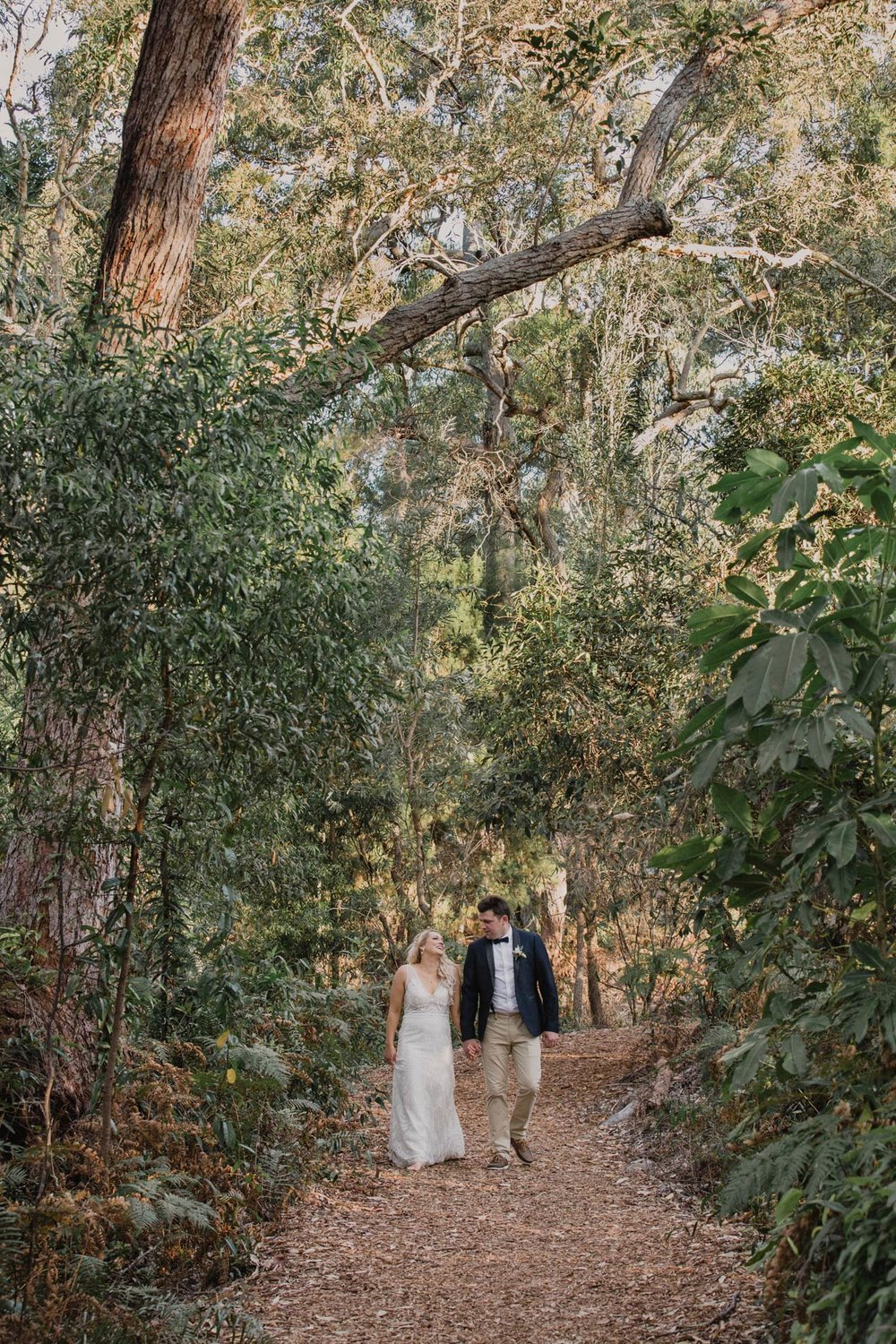 Maleny, Sunshine Coast Pre Wedding Photographer - Queensland, Australian Elopement Blog Photos
