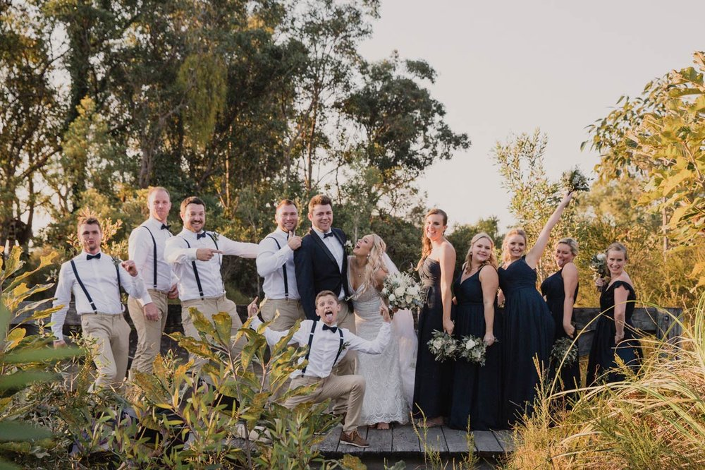 Maleny, Montville Destination Wedding Elopement Photographer - Sunshine Coast, Queensland, Australian Blog