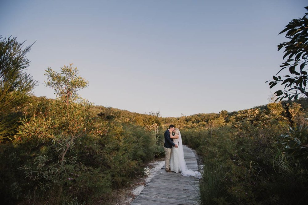 Noosa Beach Destination Wedding Elopement Photographers - Sunshine Coast, Queensland, Australian Blog