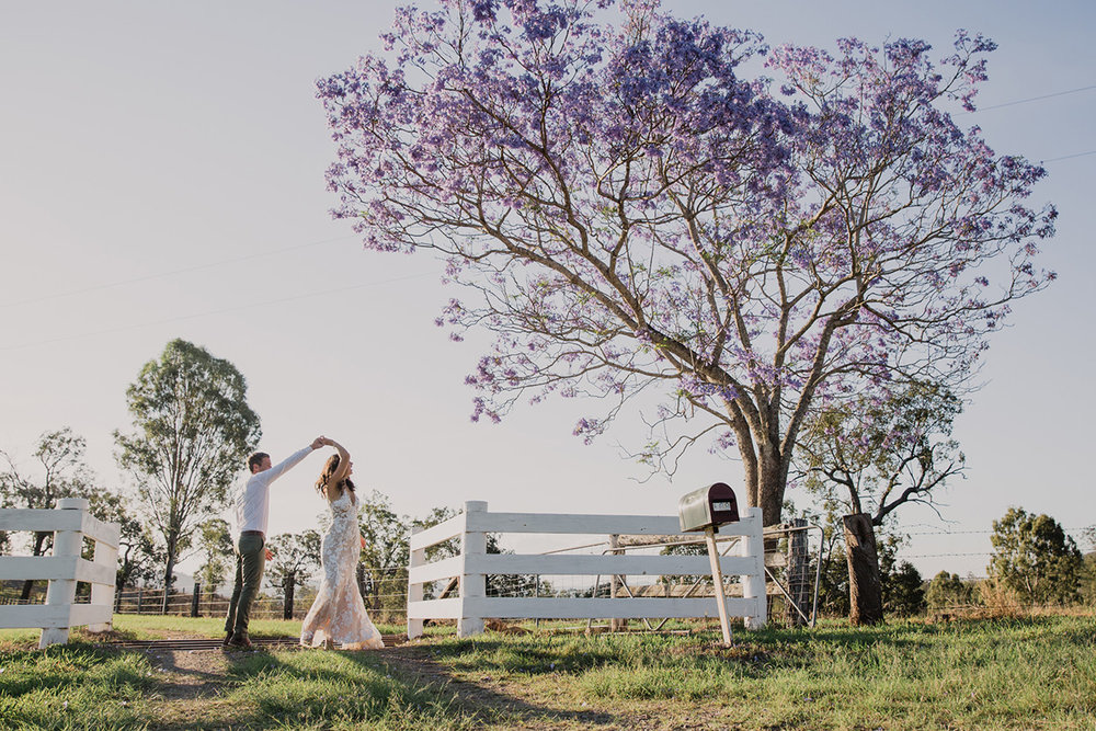 Montville Natural Eco Destination Wedding Photographers - Sunshine Coast, Queensland, Australian Blog Photos
