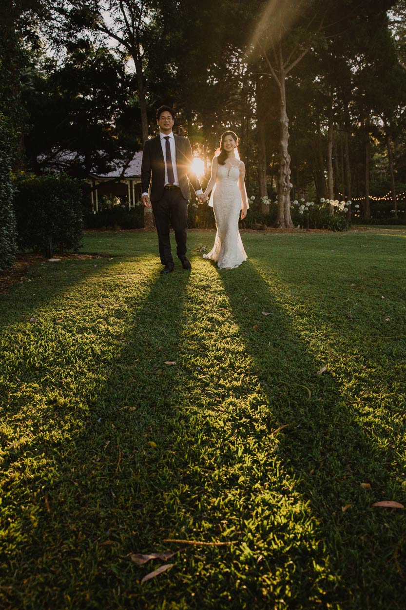 Candid Maleny & Bangalow Destination Wedding Photography - Sunshine Coast, Queensland, Australian Photographer