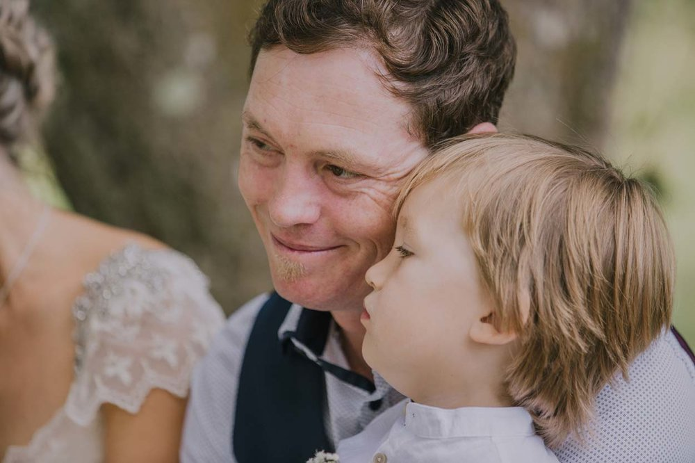 Stunning Fraser Island Beach Wedding Photographer, Maleny - Sunshine Coast, Queensland, Australian Blog Photography