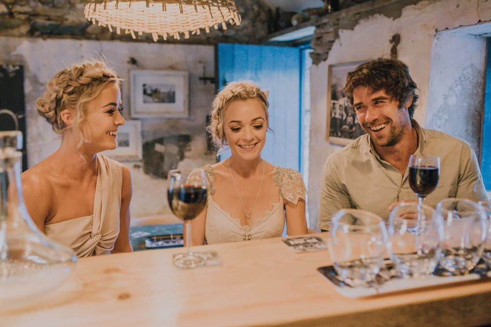 Noosa Luxe Drone Destination Wedding Photographer - Sunshine Coast, Queensland, Australian Blog Photos