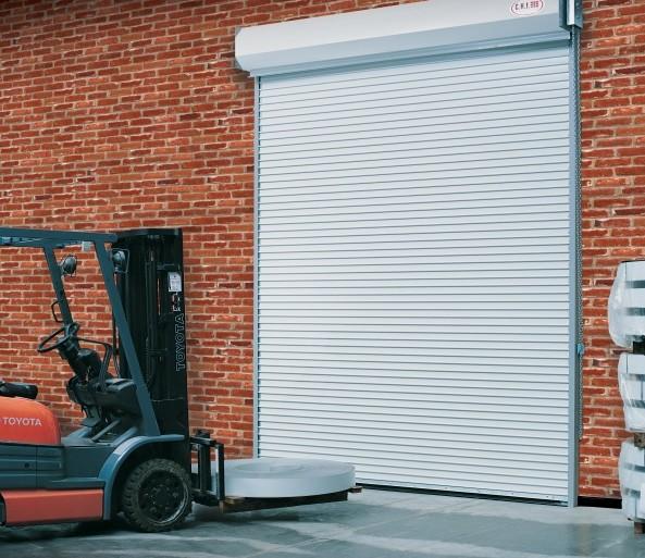 Door Repair and Installation Rolling Steel