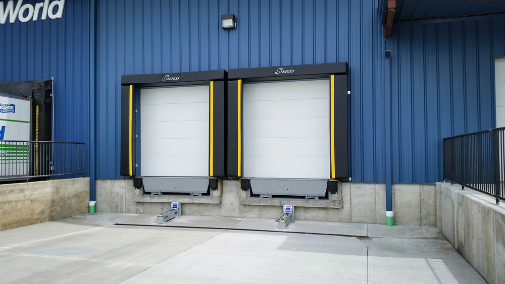 St Louis Loading Dock Repair Amp Commercial Door Service