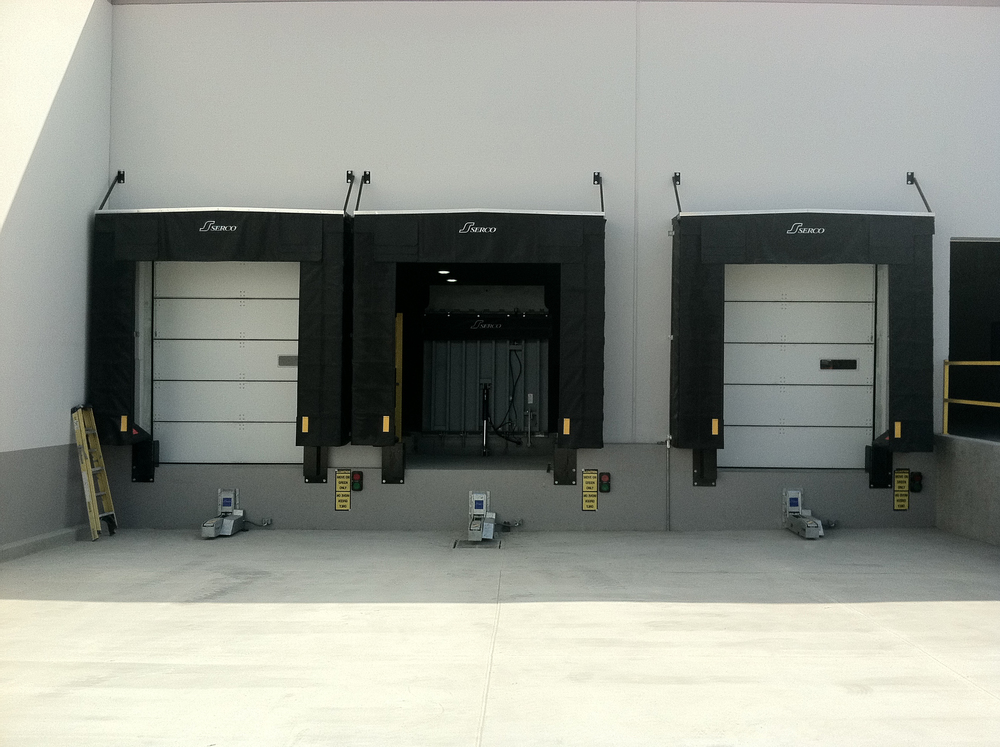 Rytec Turbo Slide Door Turbo Slide Rytec Doors Turbo