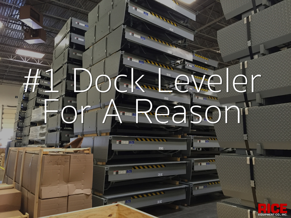 Best Dock Leveler Plate Air Hydraulic Mechanical Rice Equipment St Louis