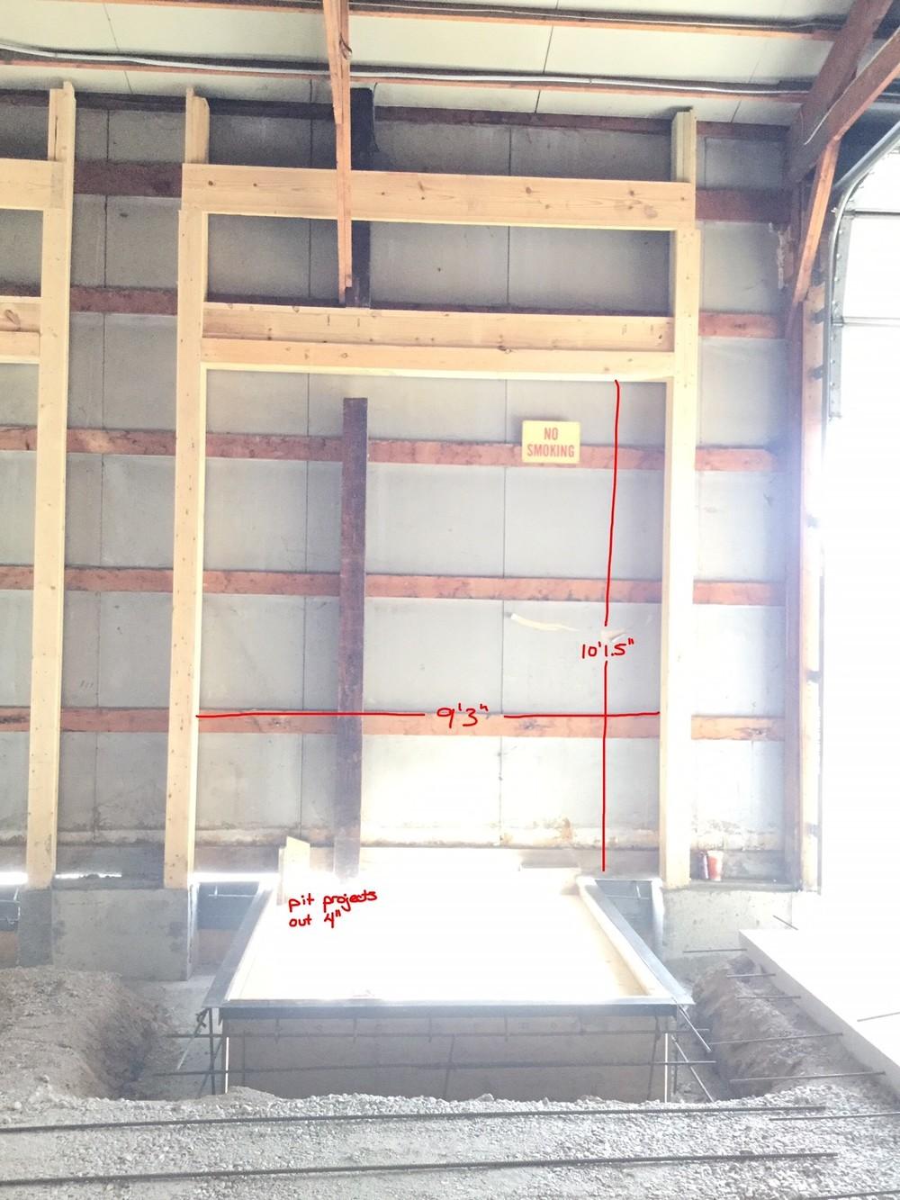 Cut new door opening loading dock rice equipment st louis.jpg