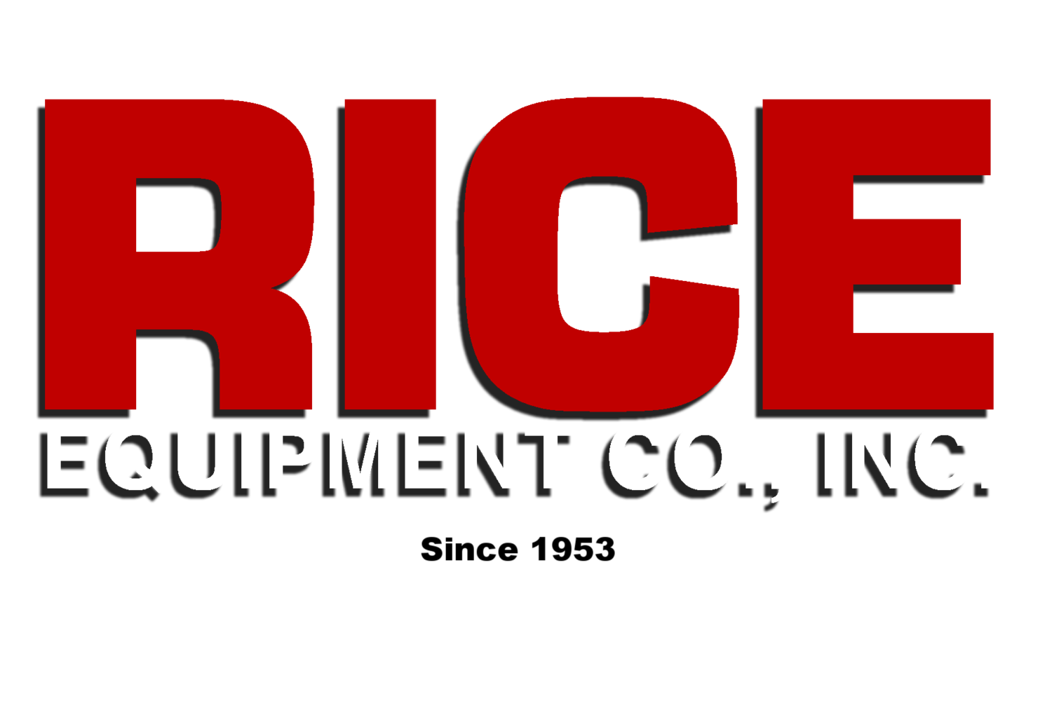 Rice Equipment Co., Loading Dock & Door Service