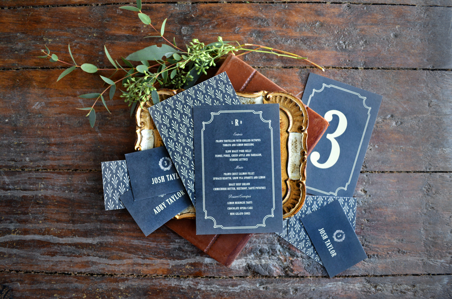 black-and-gold-vintage-wedding-invitation-set.jpg