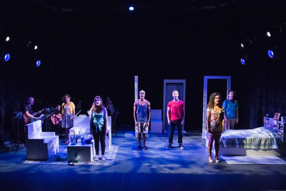 Fable , NYMF 2014