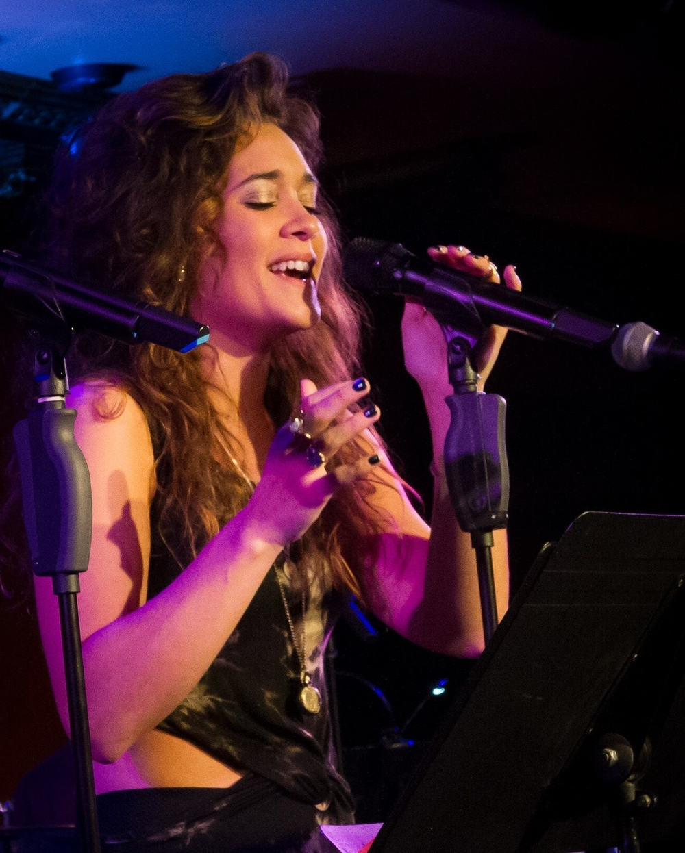 We Are the Tigers  in Concert @54 Below
