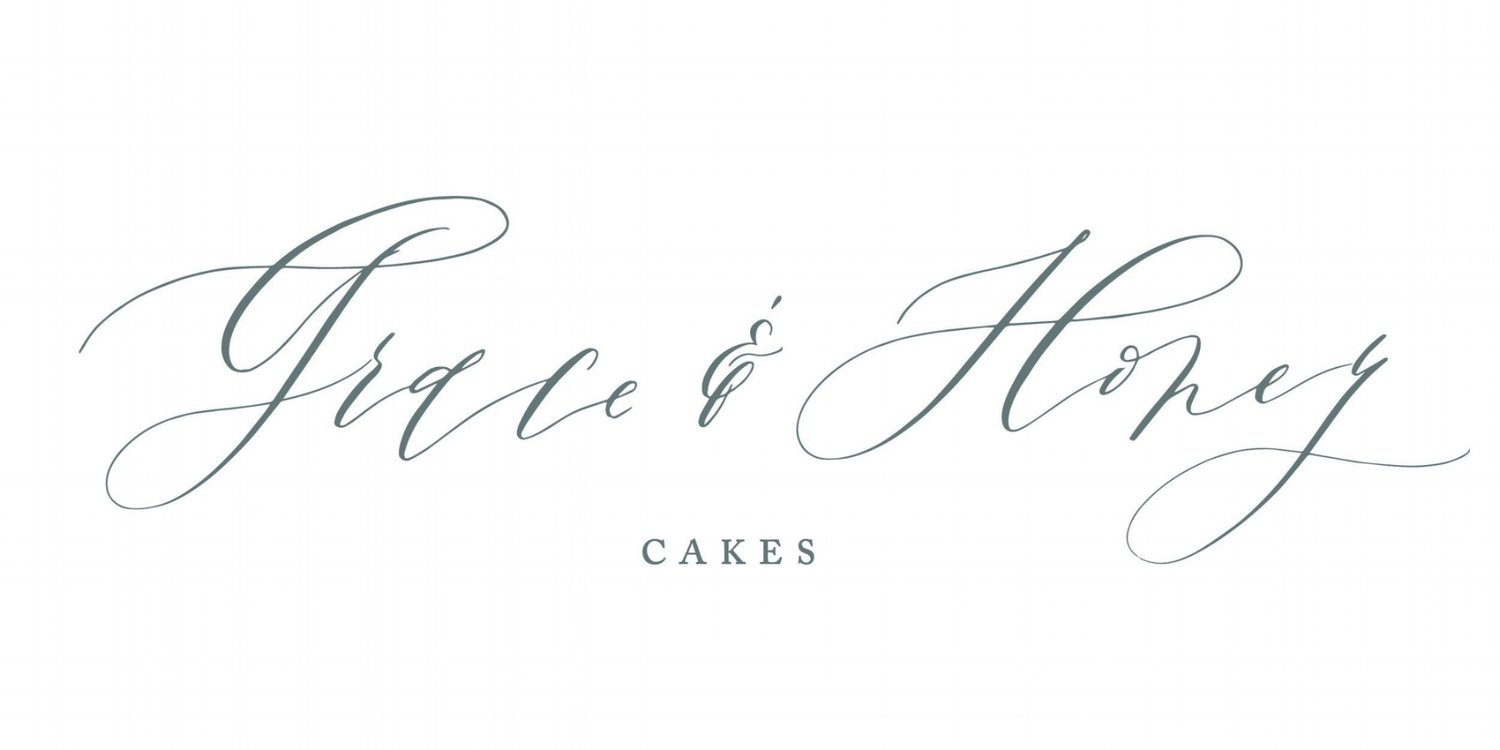 Grace and Honey Cakes