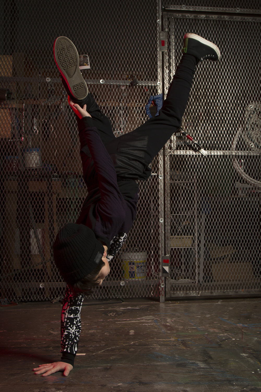 Portland Fashion Photographer - Dance Photographer - Michael verity Photography
