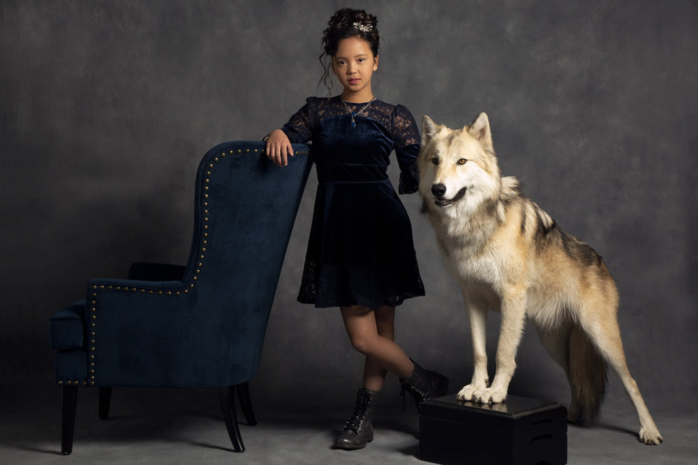 3F1A2308-Edit - Yeshara and the Wolfdog - (C) 2018 Michael Verity Photography.jpg