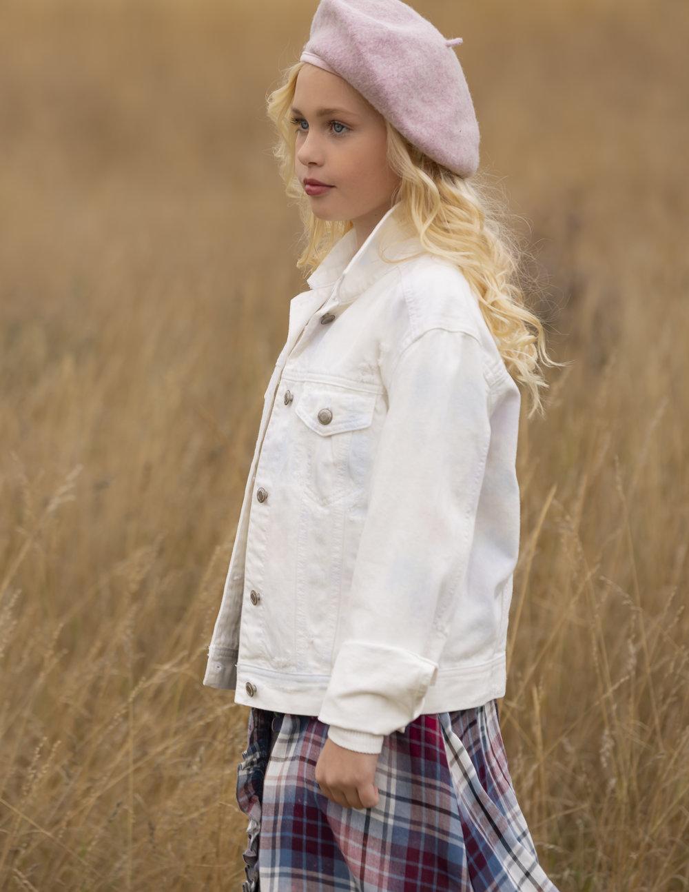 Fashion Editorial Photography - Portland, OR - Michael Verity Photography - Madison Fashion magazine - Free Spirit 3