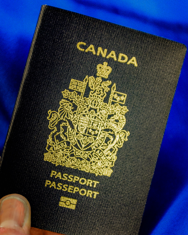 CanadianPassport
