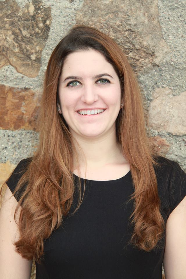 KATIE SGARRO, CO-FOUNDER & PRESIDENT