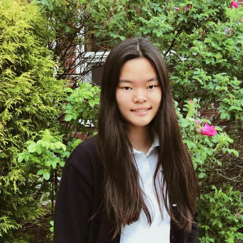 JESSICA WU, SOCIAL MEDIA MANAGER