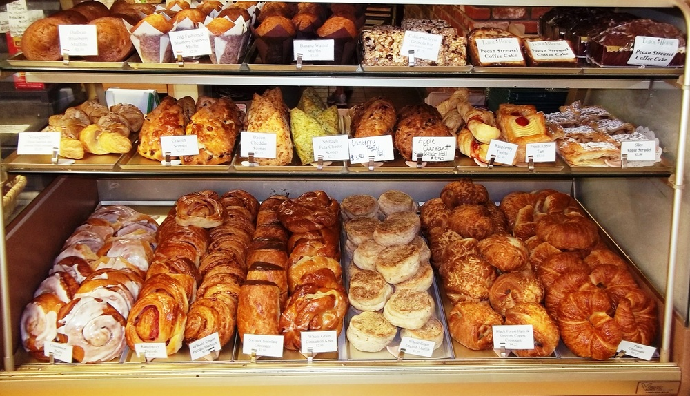Image result for tahoe house bakery