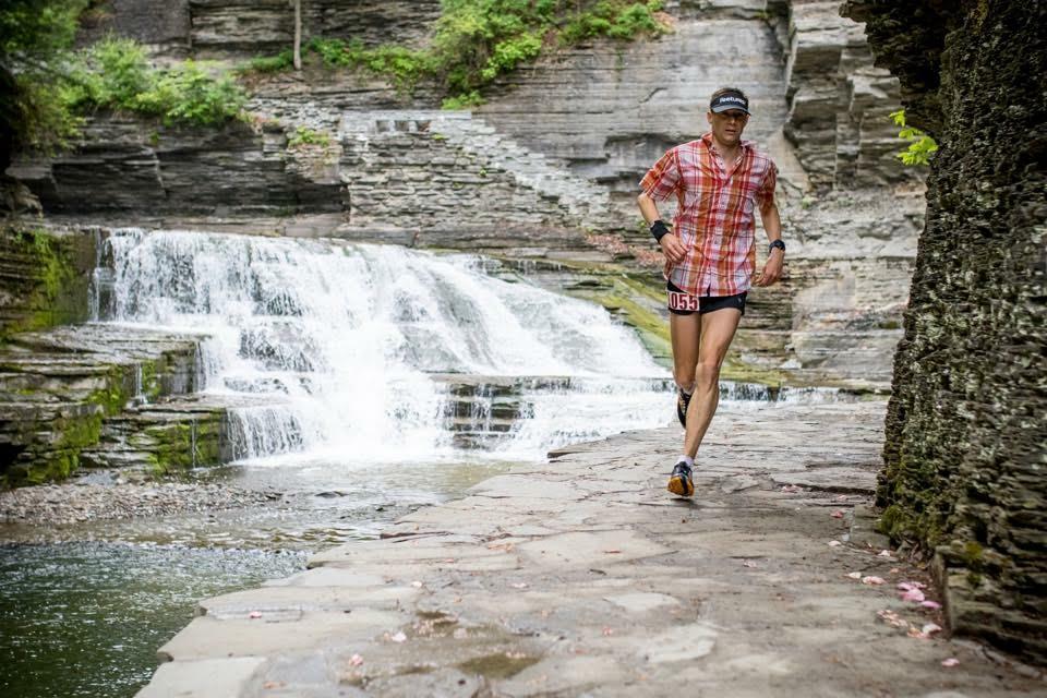 Photo: Ron Heerkens Jr (Ron Heerkens Jr. Photography) - 2015 Cayuga Trails 50