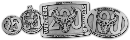 Beast of Burden buckles on Running Inside Out Podcast