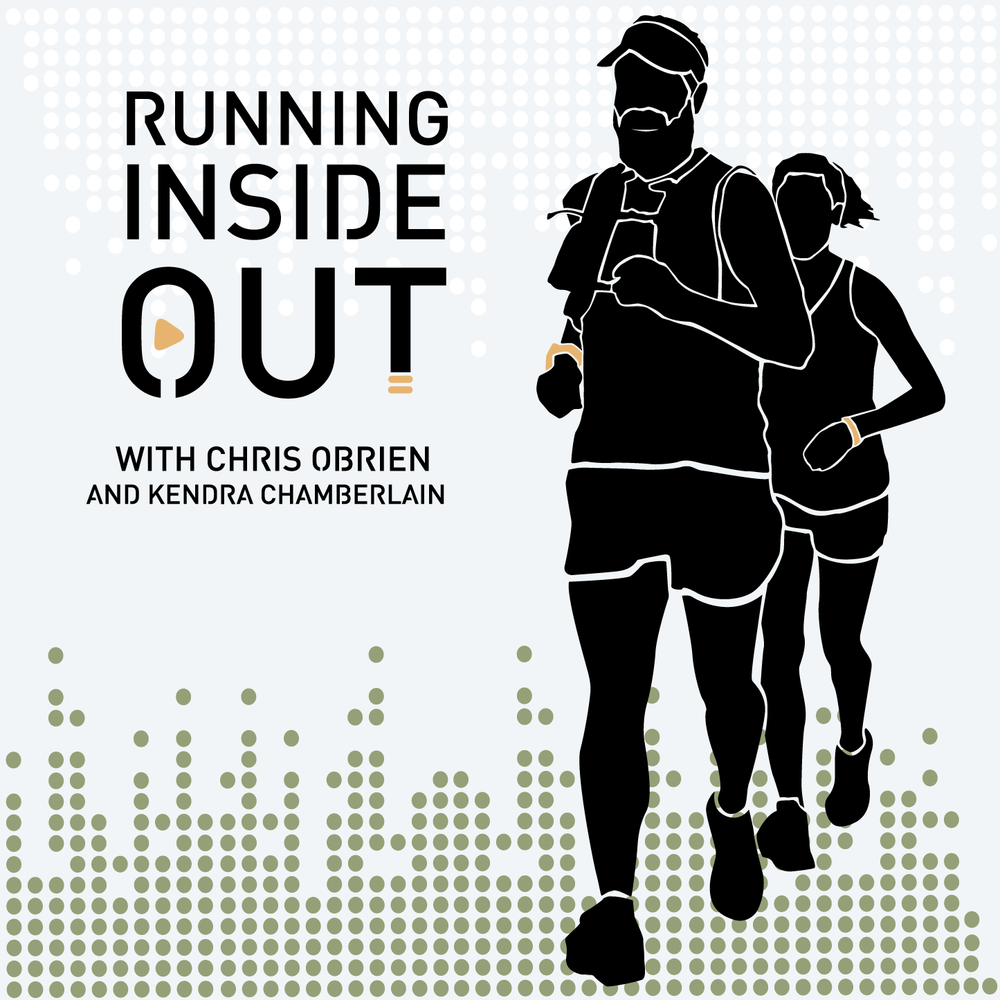 Running Inside Out Radio
