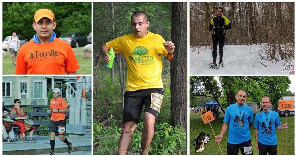 Prem Kumar on Running Inside Out Podcast