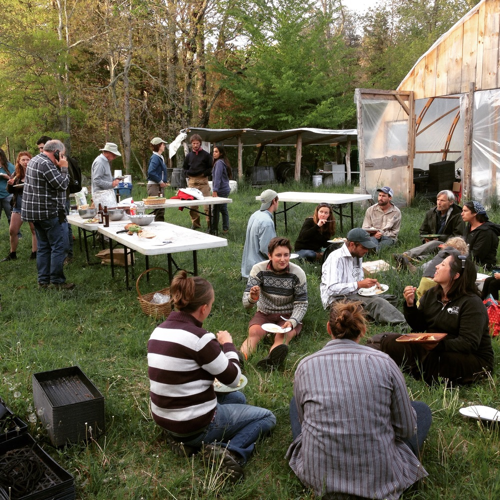 Young Farmer Nights are here! - view schedule HERE!