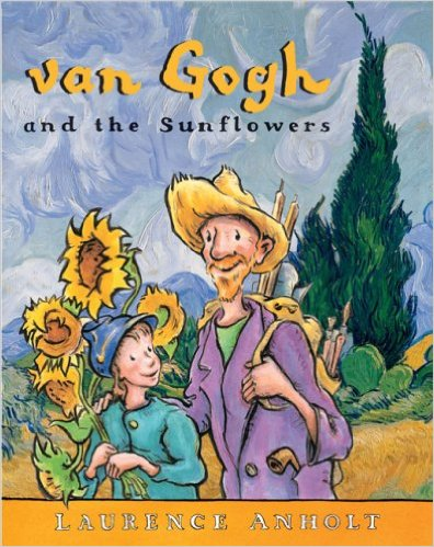 Van Gogh and the Sunflowers.jpg