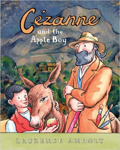 Cezanne and the Apple Boy.jpg