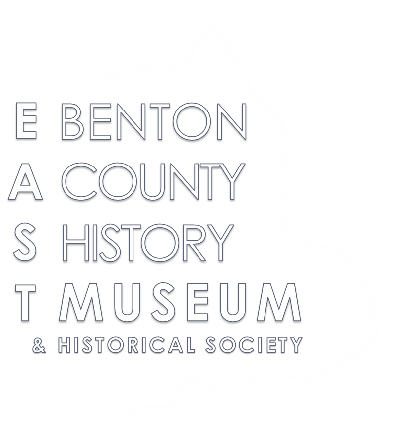 East Benton County Historical Society & Museum