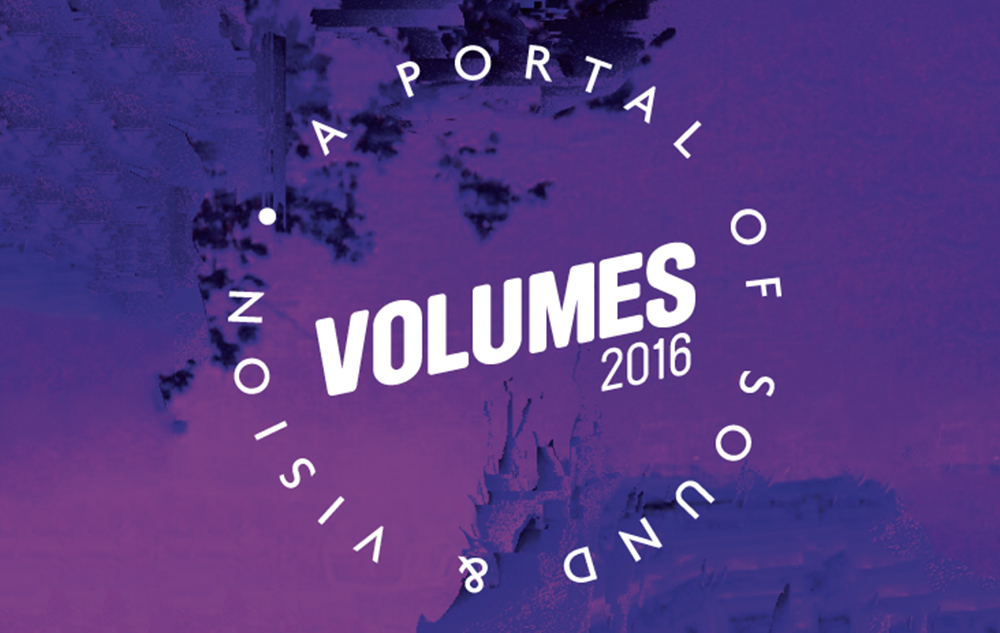 Volumes DJs