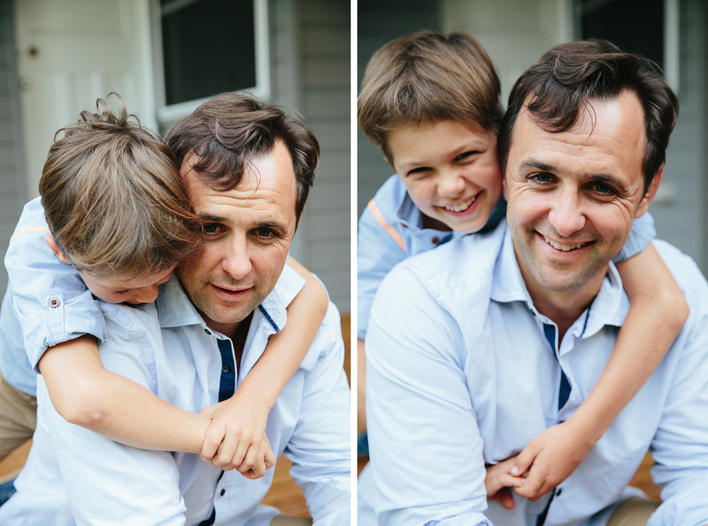 candid portraits of family interacting Sydney Central Coast.jpg