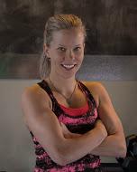 Personal Trainer Saara