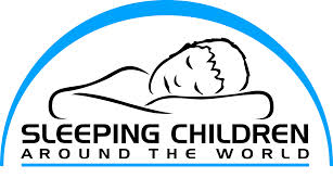 Sleeping Children Around the World